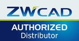 ZWCad authorized distributor for Spain
