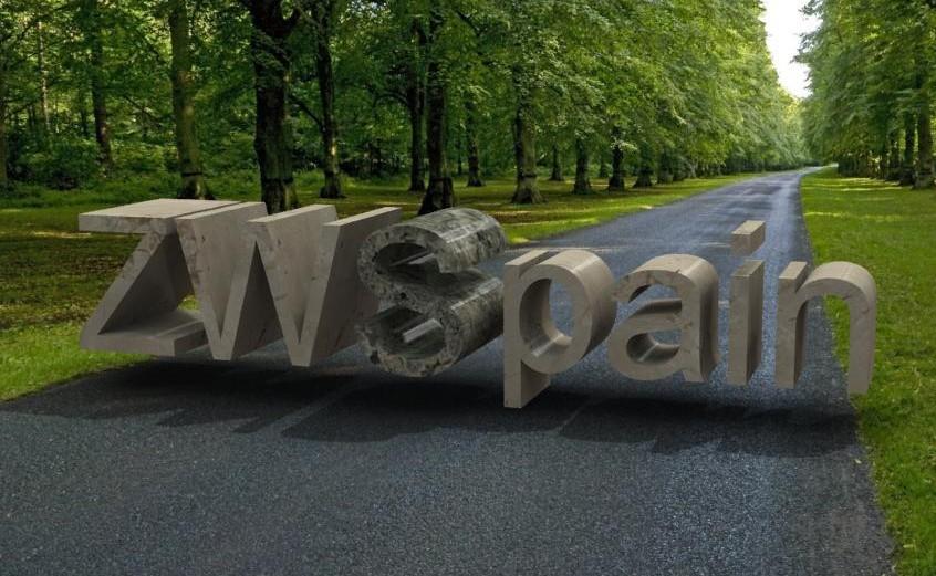 zwspain renderizado con artisan para zwcad+