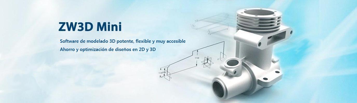ZW3D mini