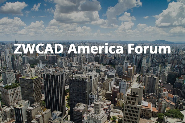 2018 ZWCAD America Forum